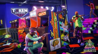 radical heights squanch games