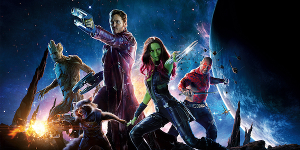 Get a Sneak Peek at the 'Guardians of The Galaxy Vol