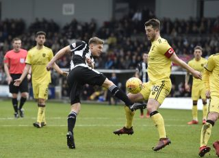St Mirren v Livingston – Ladbrokes Scottish Championship – Paisley 2021 Stadium