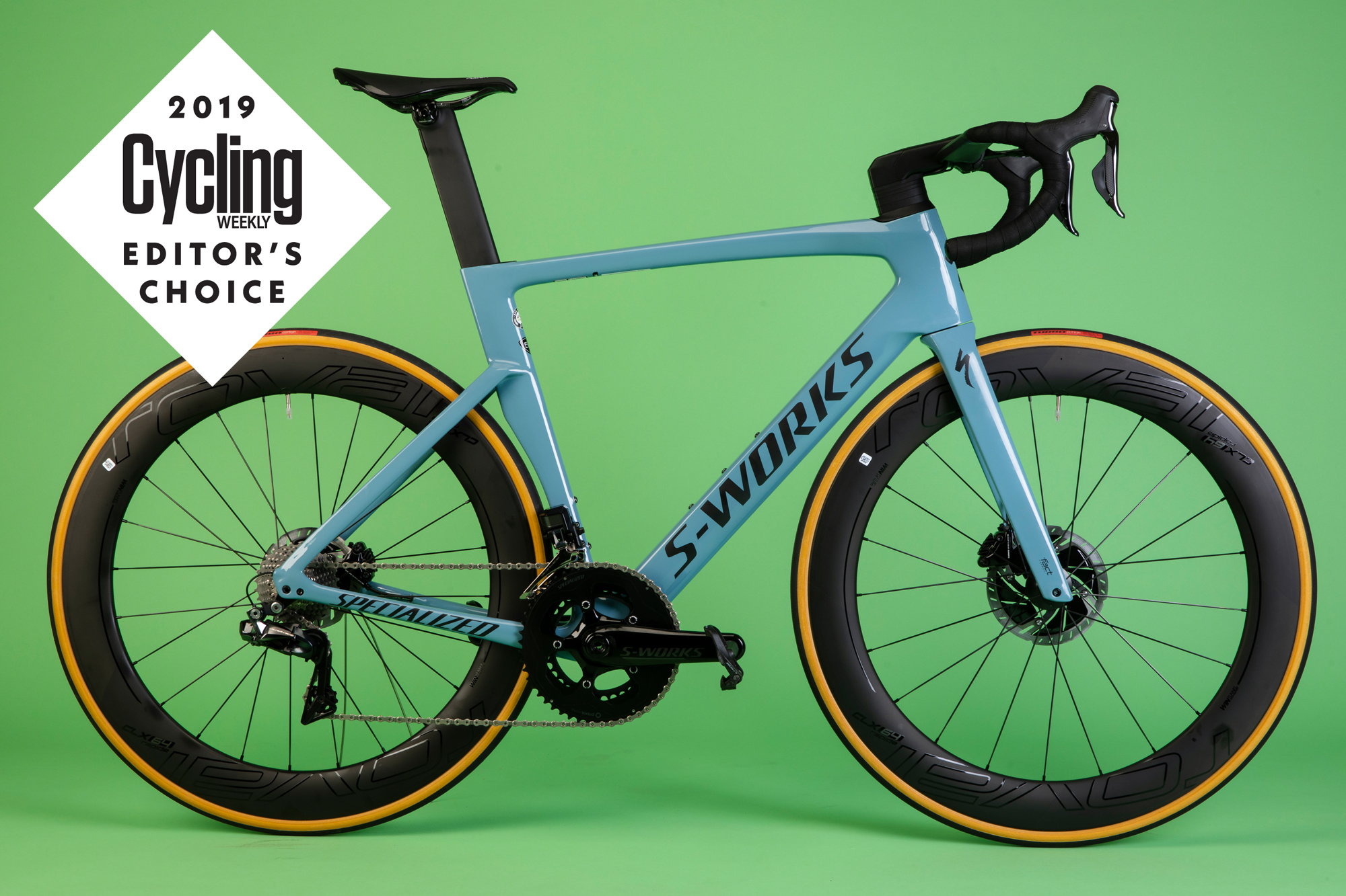 Specialized S Works Venge Review Cycling Weekly