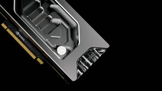 EKWB Special Edition RTX 3080 FE water block