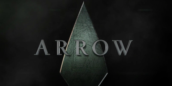 arrow season 6 title card green arrow