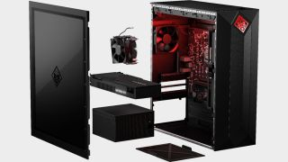 Save $600 on this massive HP gaming desktop at Best Buy | PC Gamer