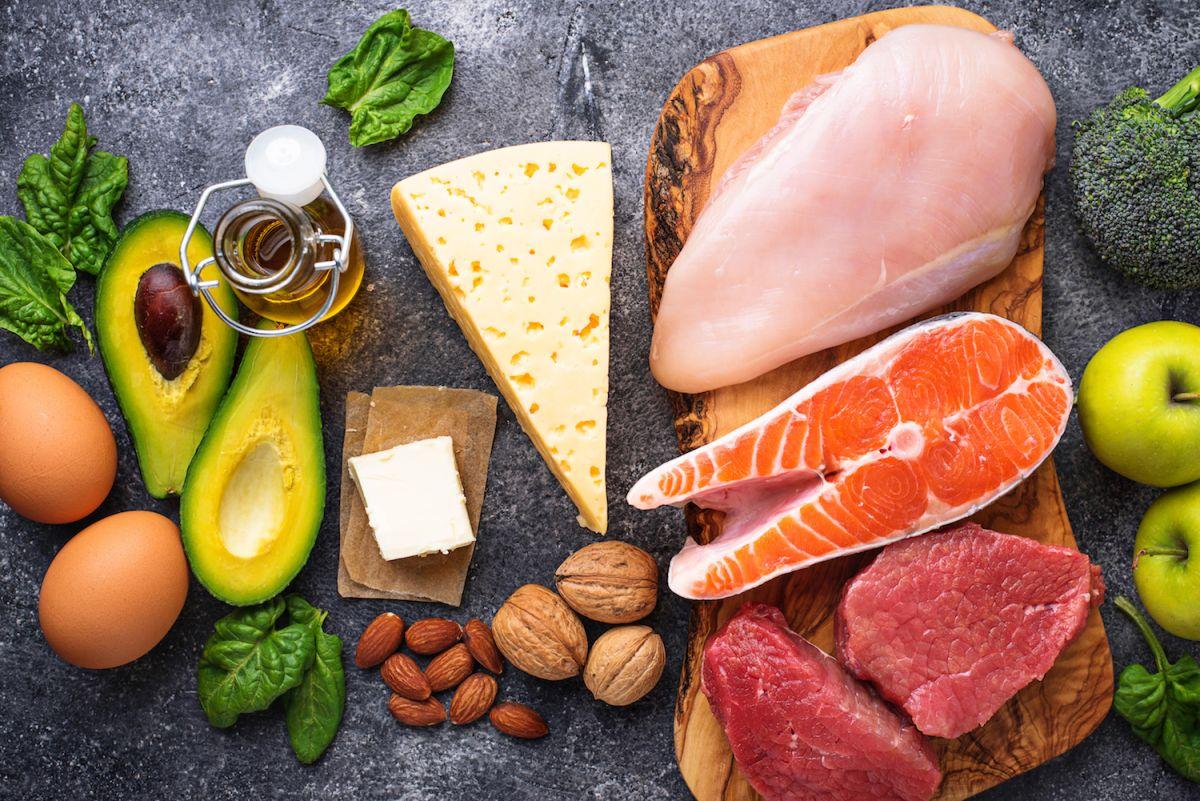type 2 diabetes diet nhis
