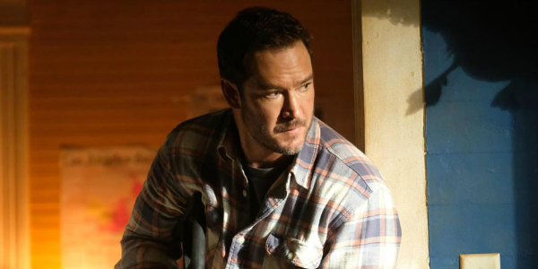 The Passage Mark-Paul Gosselaar Brad Wolgast Fox