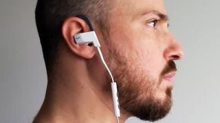 V-Moda Bassfit Wireless Sport Earbuds