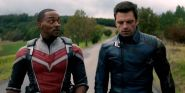 The Best Falcon And Winter Soldier Character Moments To Revisit Before Disney+ Series