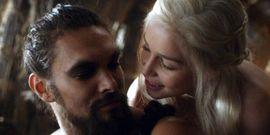 Jason Momoa Recalls Emilia Clarke's Terrifying Aneurysms
