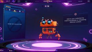 ratchet and Clank spybots
