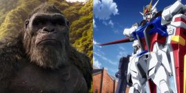 Fans Want To See Godzilla Vs. Kong Crossover With The Live-Action Gundam Movie, And The Director Has Responded
