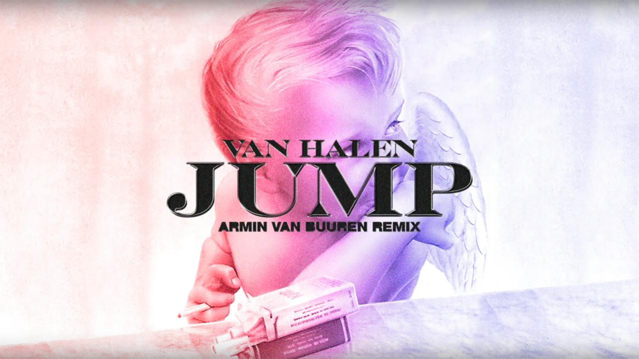 Listen to David Lee Roth and Armin van Buuren's studio remix of Van Halen's Jump | Louder