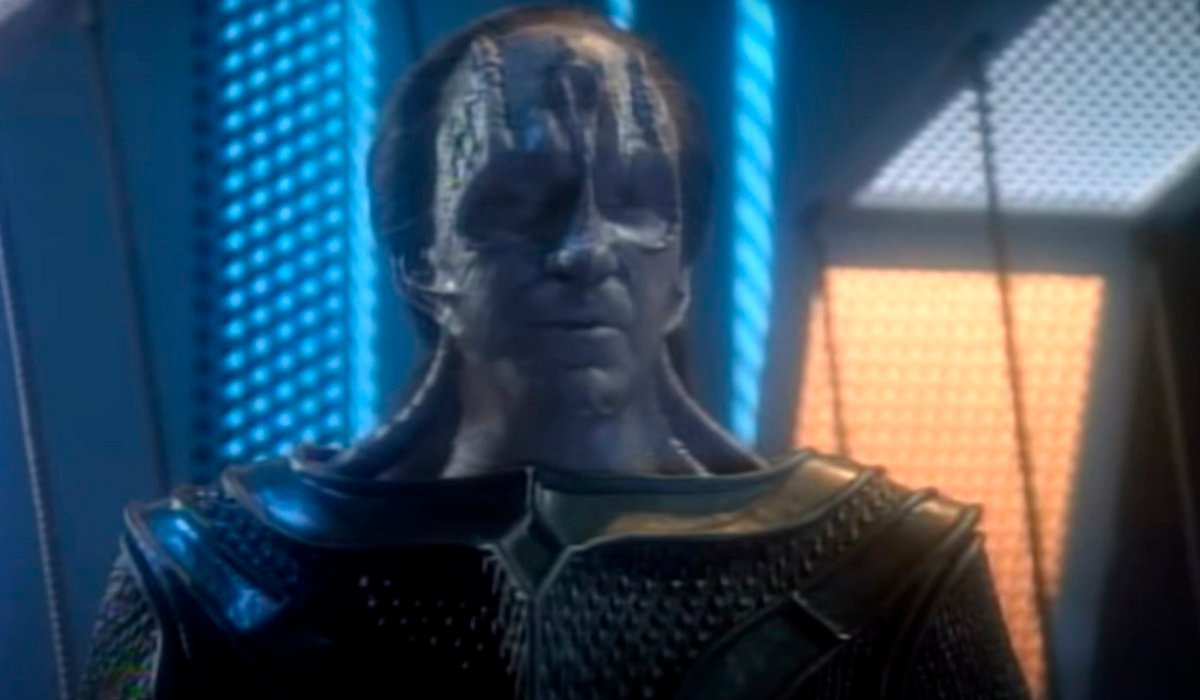 Gul Madred Star Trek: The Next Generation