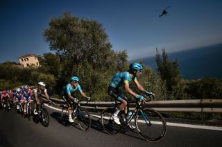 Milan-San Remo remains one of the 2020 Italian spring races in danger of being cancelled as a result of the coronavirus outbreak