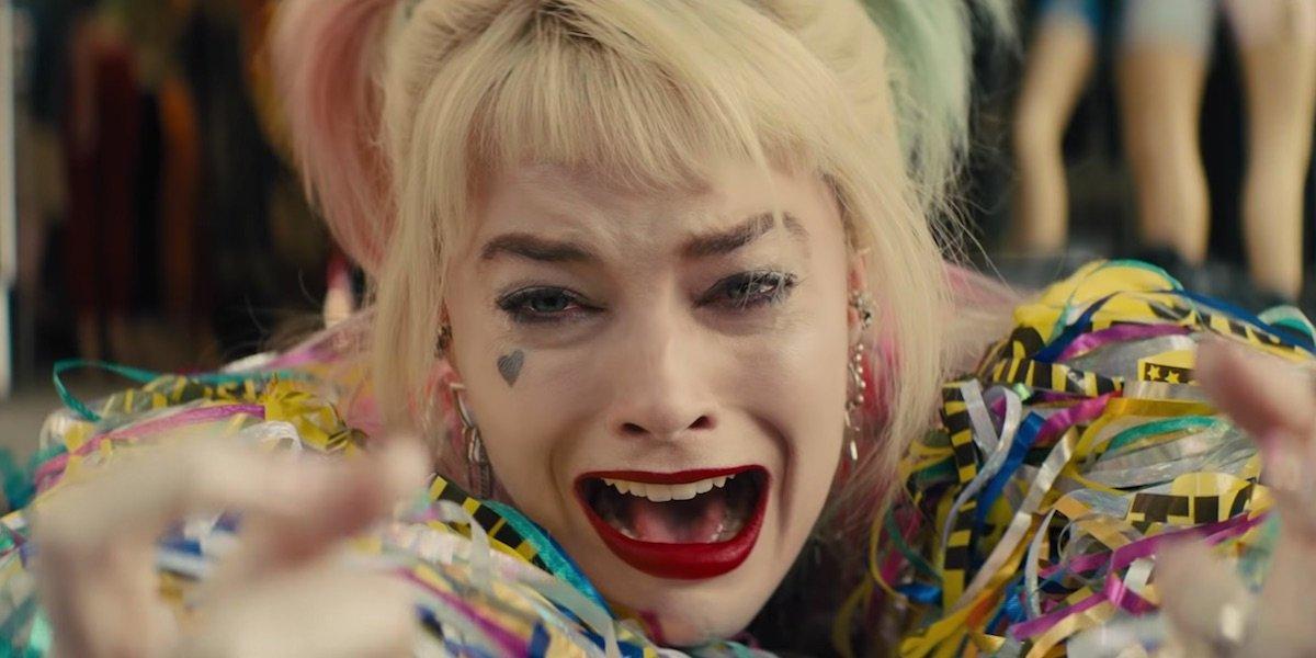 Margot Robbie Says Jared Leto's Joker Won't Cameo in Birds of Prey