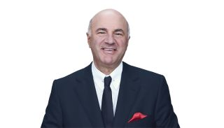 Kevin O'Leary of Shark Tank