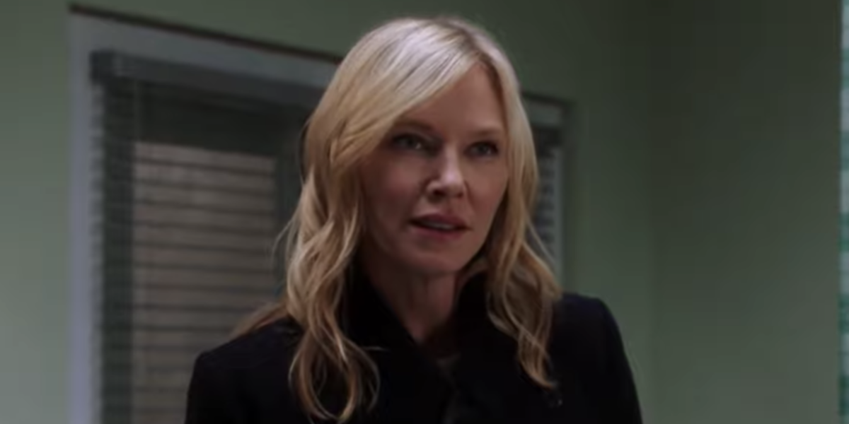 Law And Order: SVU Is Bringing Back Another Familiar Face In Season 22
