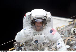 NASA Science Chief John Grunsfeld Retiring