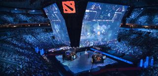 Dota 2 VR Is a Taste of Esports' Immersive Future | Tom's Guide