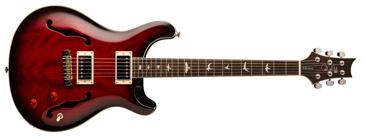PRS announces six new SE guitars for 2020 35th anniversary | Guitarworld