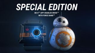 BB-8 with Force Band deal