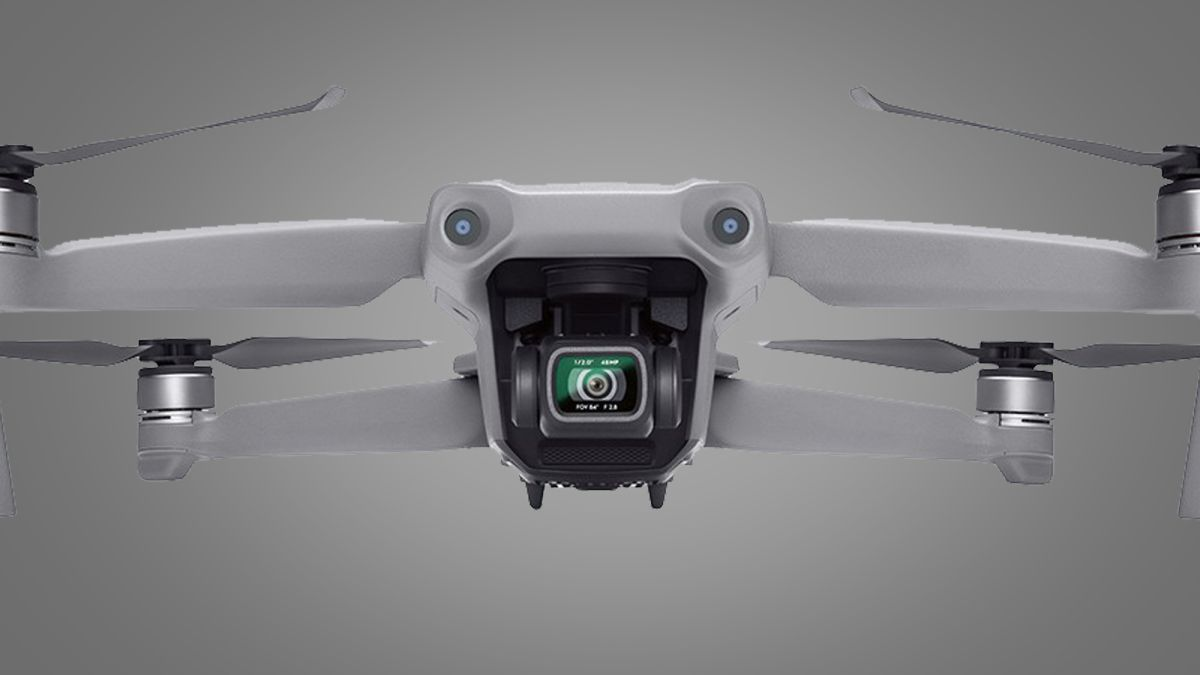 How to watch today's big DJI drone launch – will we see the DJI Air 2S?