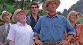 Jurassic World 2 Is Bringing Back A Jurassic Park Star