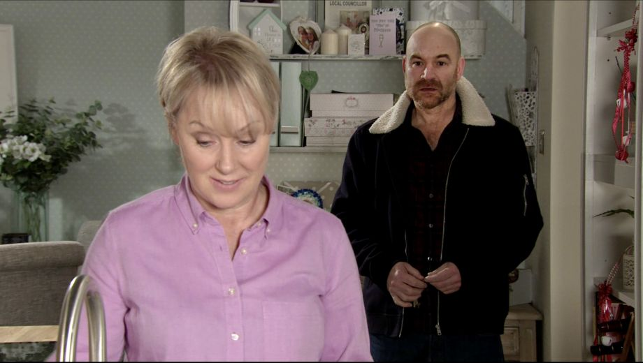 Coronation Street spoilers: Will Tim Metcalfe let the wedding go ahead?