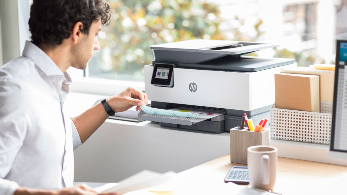 The office printer has changed: here are 5 new things you didn't know they could do