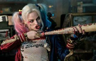 Warner Bros. movie 'The Suicide Squad'
