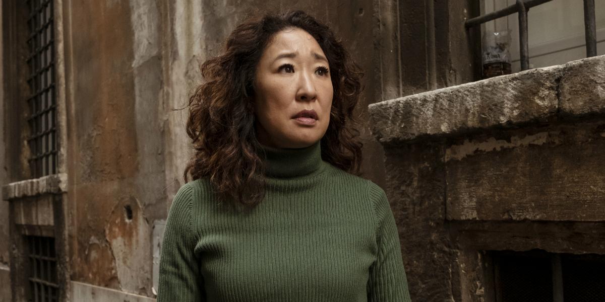 Sandra Oh to star in Netflix dramedy The Chair from Amanda Peet