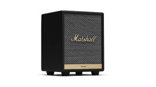 Marshall rocks smart speaker market with new Uxbridge Voice