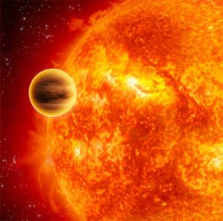 'Clear Signs of Water' on Distant Planet