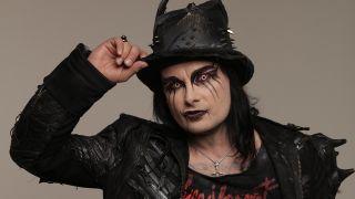 Dani Filth from Devilment