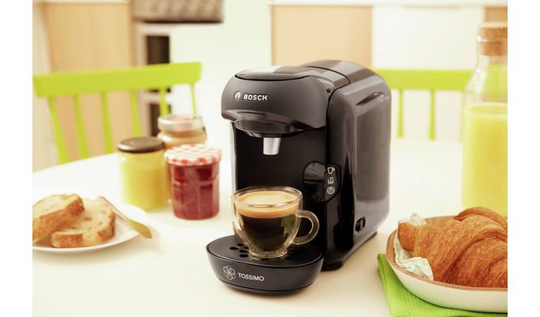 Tassimo machine by Bosch Vivy 2 Pod