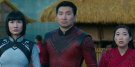 Shang-Chi And The Legend Of The Ten Rings Review: A Marvel Movie Hampered By Being A Marvel Movie