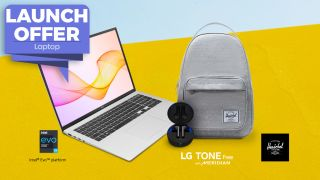 LG Gram laptop launch offer