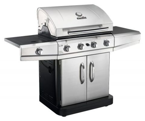 Char Broil Classic 4 Burner 463230514 Review Pros Cons And