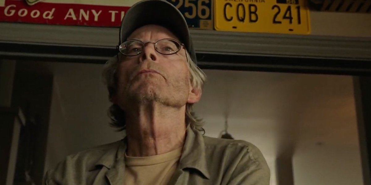 Is Stephen King's The Long Walk Still Becoming A Movie? Here's The Latest