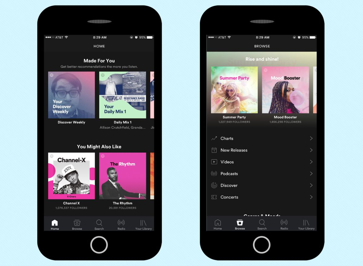 What's the Best Music Service for You? | Tom's Guide