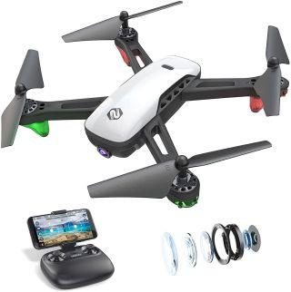 Sanrock U52 Drone