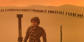 Dune And 9 Other Books To Read Before Their 2020 Movie Adaptations
