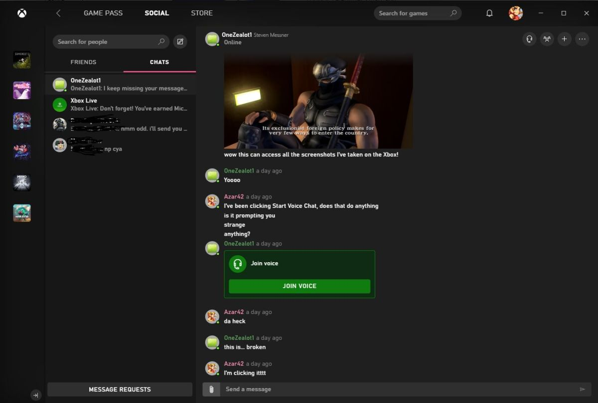 The new Xbox app and Game Pass tested: Big improvements but a