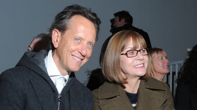 Richard E. Grant's wife dies—'Our hearts are broken'