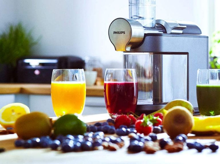 best juicer: Philips HR1947/31