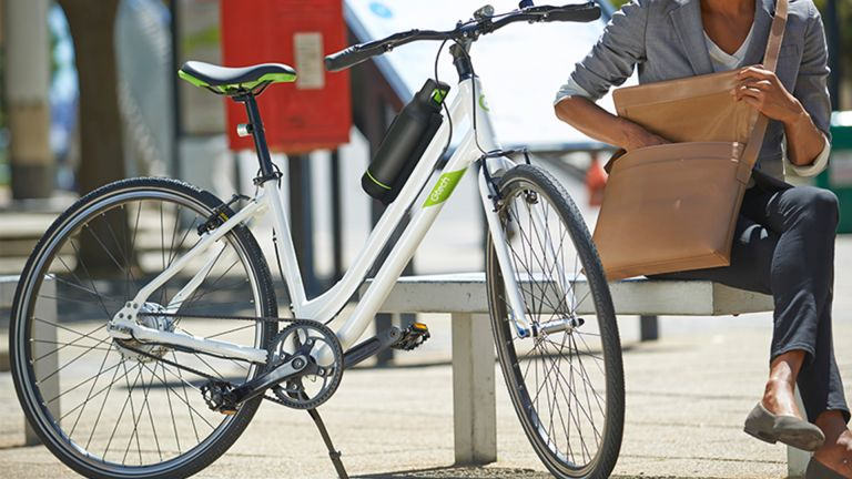 Gtech eBike City review