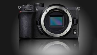Is the Nikon Z30 imminent? Nikon has registered a new DX Z-mount camera