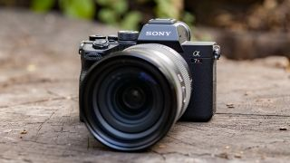 Best camera: Sony A7R IV