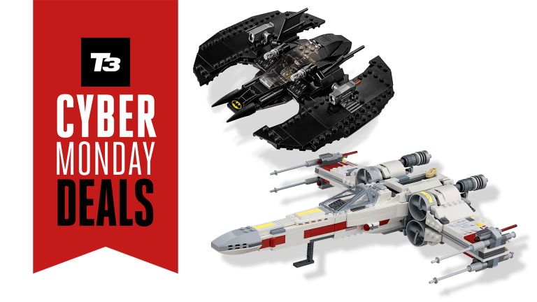 Lego Cyber Monday sales Amazon