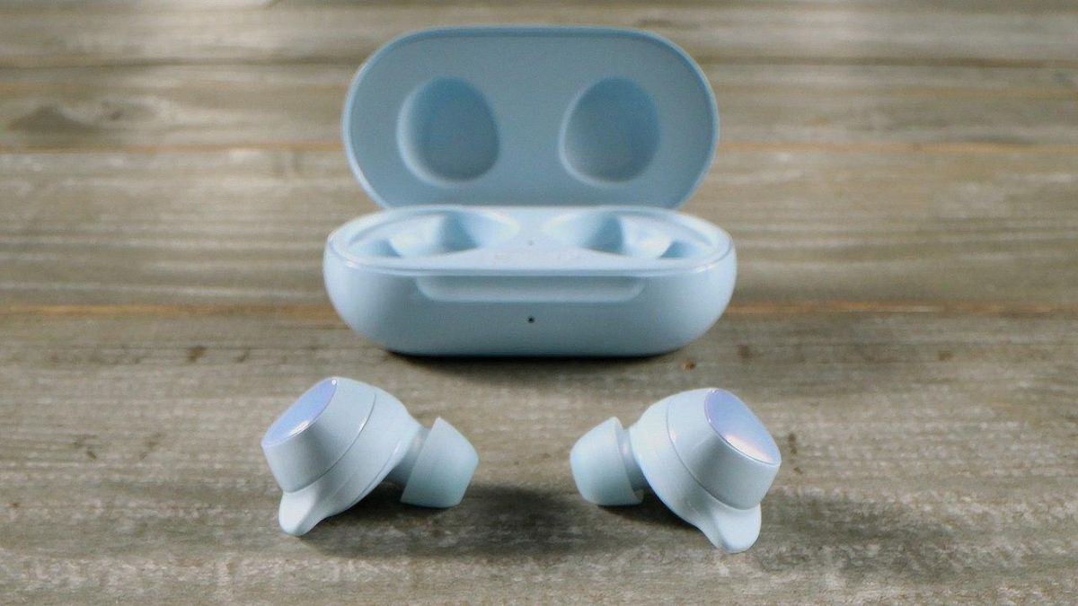 Samsung Galaxy Buds 2 will let you color-match to the Galaxy Z Fold 3