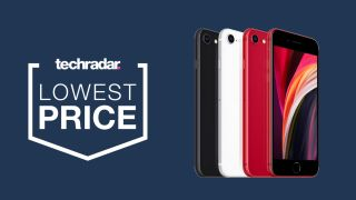 Black Friday Iphone Deal You Can Get A Free Iphone Se From Verizon Here S How Techradar